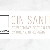 Gin Sanity (Toowoombas First Gin Festival) at Blank Space