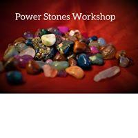 Power Stones Workshop
