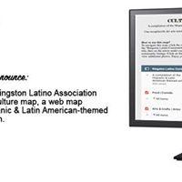 Kingston Latino On The Map