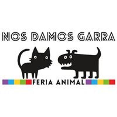 Feria Animal Nos Damos Garra