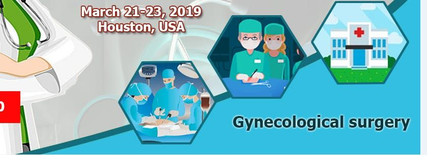 International Scientific Session on Gynecological Sugery