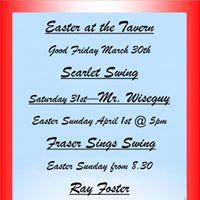 Easter Music Festival