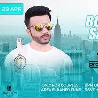 Bollywood Saturday -Ft. DJ Abhishek