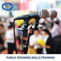 Public Speaking Workshop Bangalore