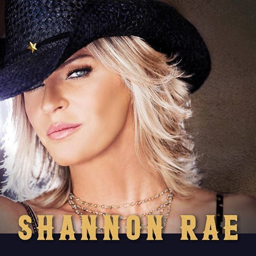 Pondo Presents Shannon Rae & 100 Proof