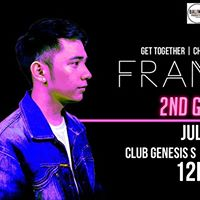 Franzters Get Together  Charity Thanksgiving Concert