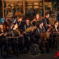 TABA - Milonga - Live Andriega