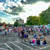 Food Truck Park &amp Market