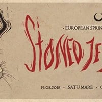 Stoned Jesus [UA]  Dungaree [HU] at Satu Mare (limited tickets)