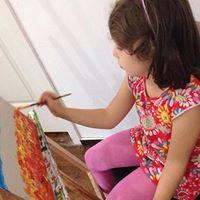 Pictura pentru copii 4-6ani