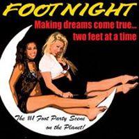 Footnight International