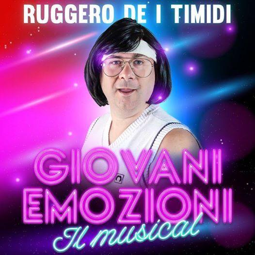 Giovani Emozioni - Il Musical