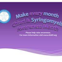 ASAPs 30th Chiari &amp Syringomyelia Conference