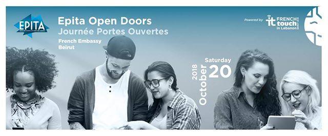 Epita Open Doors - Journe Portes Ouvertes