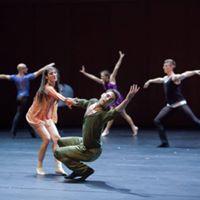 TITAS Presents L.A. Dance Project