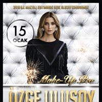 zge Ulusoy Modelliinde Makyaj Kursu By Make-Up PRO Academy