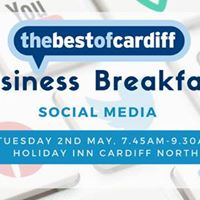 Thebestof Business Breakfast - 2nd May