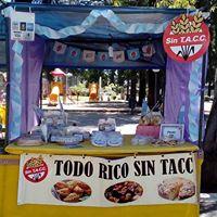 Feria Corazn  Del Oeste