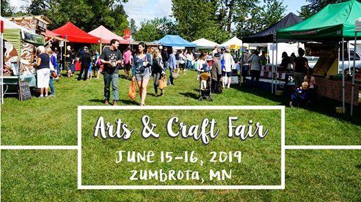 Arts & Craft Fair