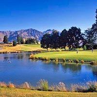2017 Inaugural 4BBB Queenstown Golf Tournament