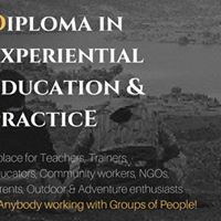 Diploma in Experiential Education &amp Practice