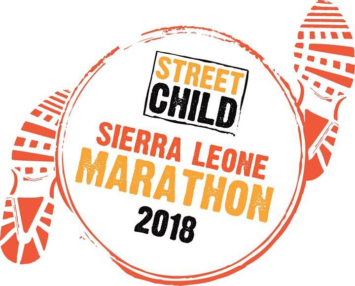 Sierra Leone Marathon Breakfast
