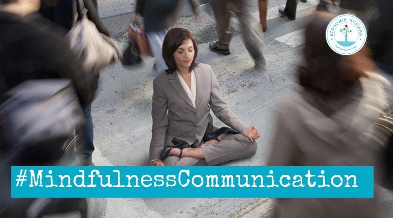 Mindfulness Communication