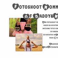 Fotoshoot DaddyMommy &ampMe