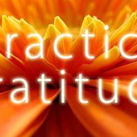 FREE Gratitude Yoga-Karma Class w Brooke