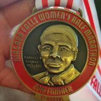 Niagara Falls Womans Half Marathon