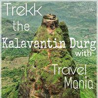 Trekk to Kalavantindurg at just 600
