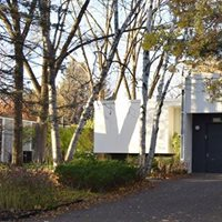 The University Grove Modernist Houses