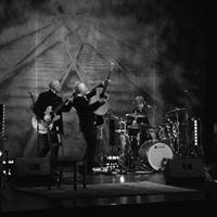 Levi Henriksen &amp Babylon Badlands