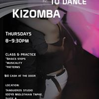 Thursdays Kizomba 6060