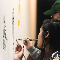 Art Social Paint Our Walls
