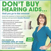 Dont buy hearing aids