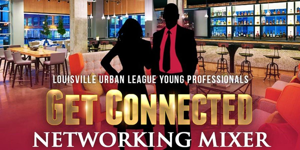 Get Connected Networking Mixer