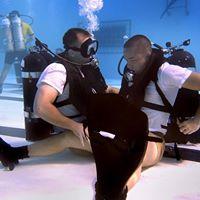 PADI Open Water Diver - TuesThurs