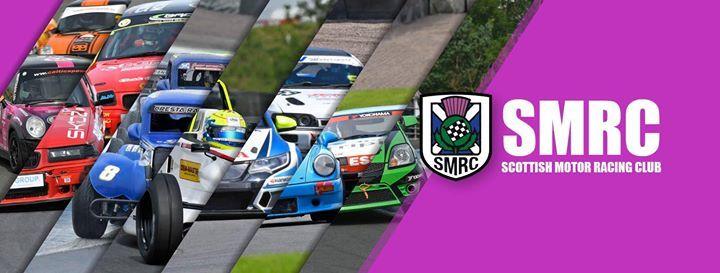 Scottish Championship Car Racing (SMRC)