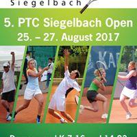 5. Offenes Siegelbacher LK-Turnier