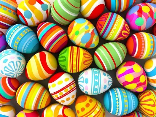 Whats On In Port Easter Treasure Hunt with FAB FM