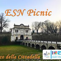 ESN Erasmus Welcome Days - STEP 6 Recovery Picnic