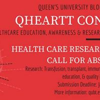 Qheartt Conference Call for Abstracts