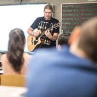 Taster Classers Music in Education (DOMU)