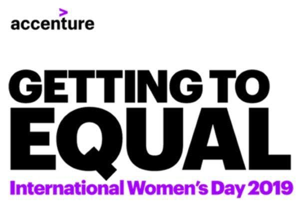 Getting to Equal - International Womens Day 2019 (A)
