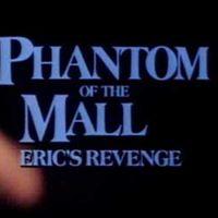 TNT 111 - Phantom of the Mall (1989 Laserdisc)