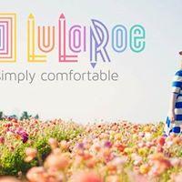 LuLaRoe Pop Up at the Lebanon Valley Fall Food &amp Craft Fair