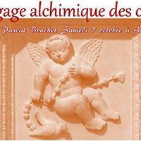 Formation alchimie  Aix en Provence