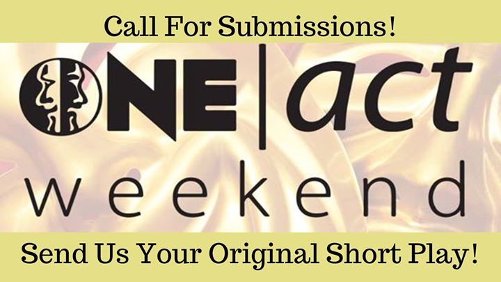Call For One Act Play Submissions