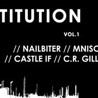 Institution Vol.1  Nailbiter  Mnisota  Castle If and more